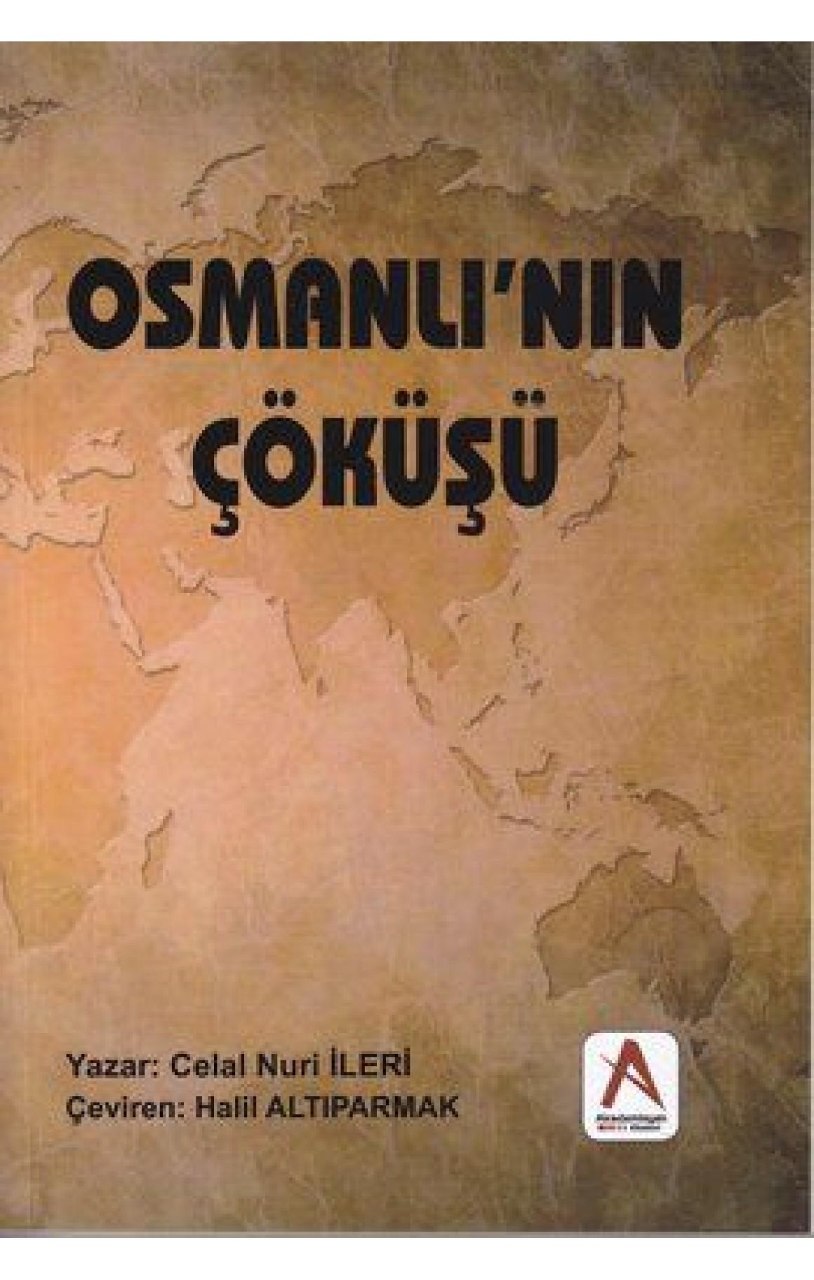 Osmanlının Çöküşü