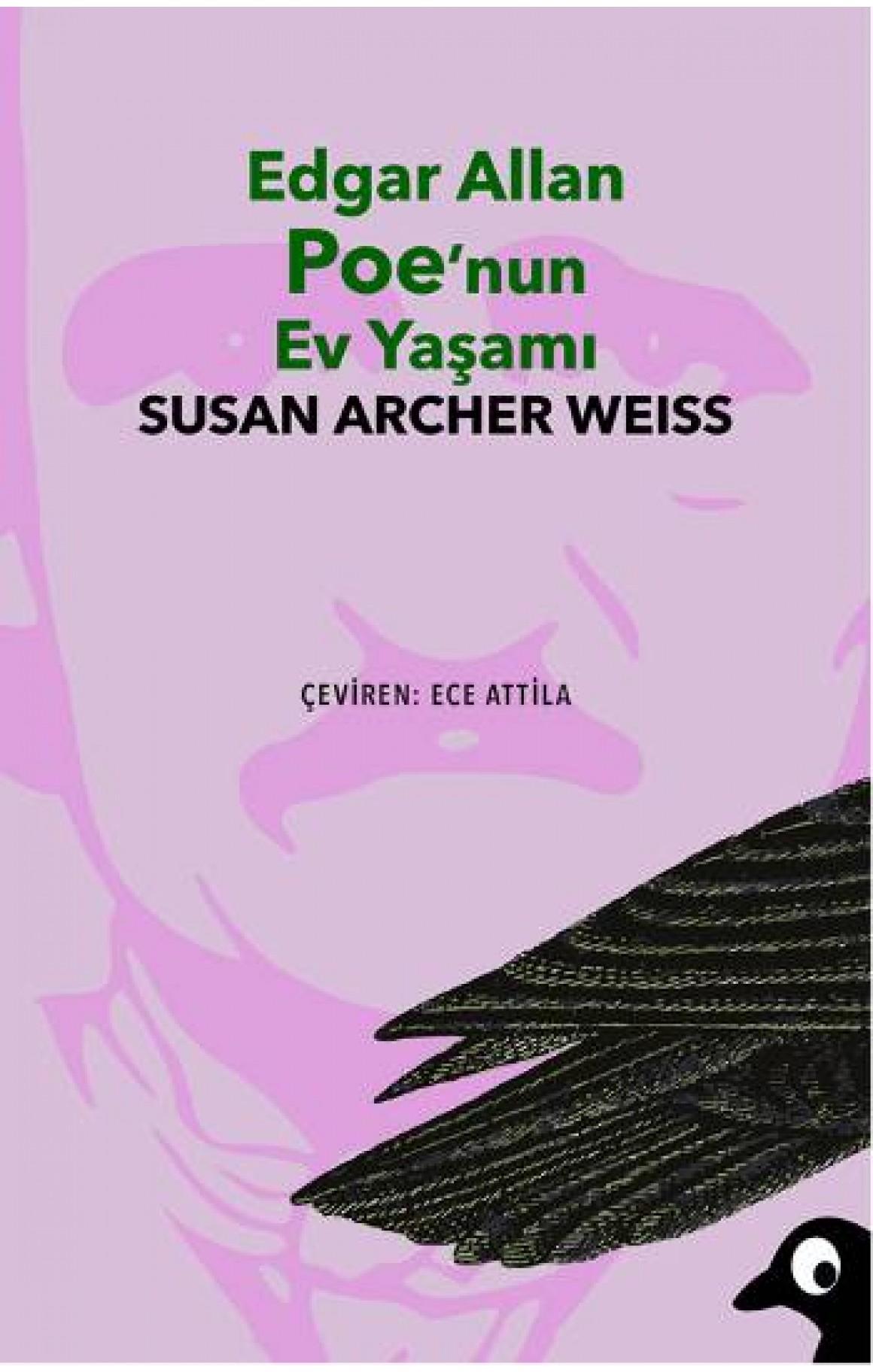 Edgar Allan Poenun Ev Yaşamı