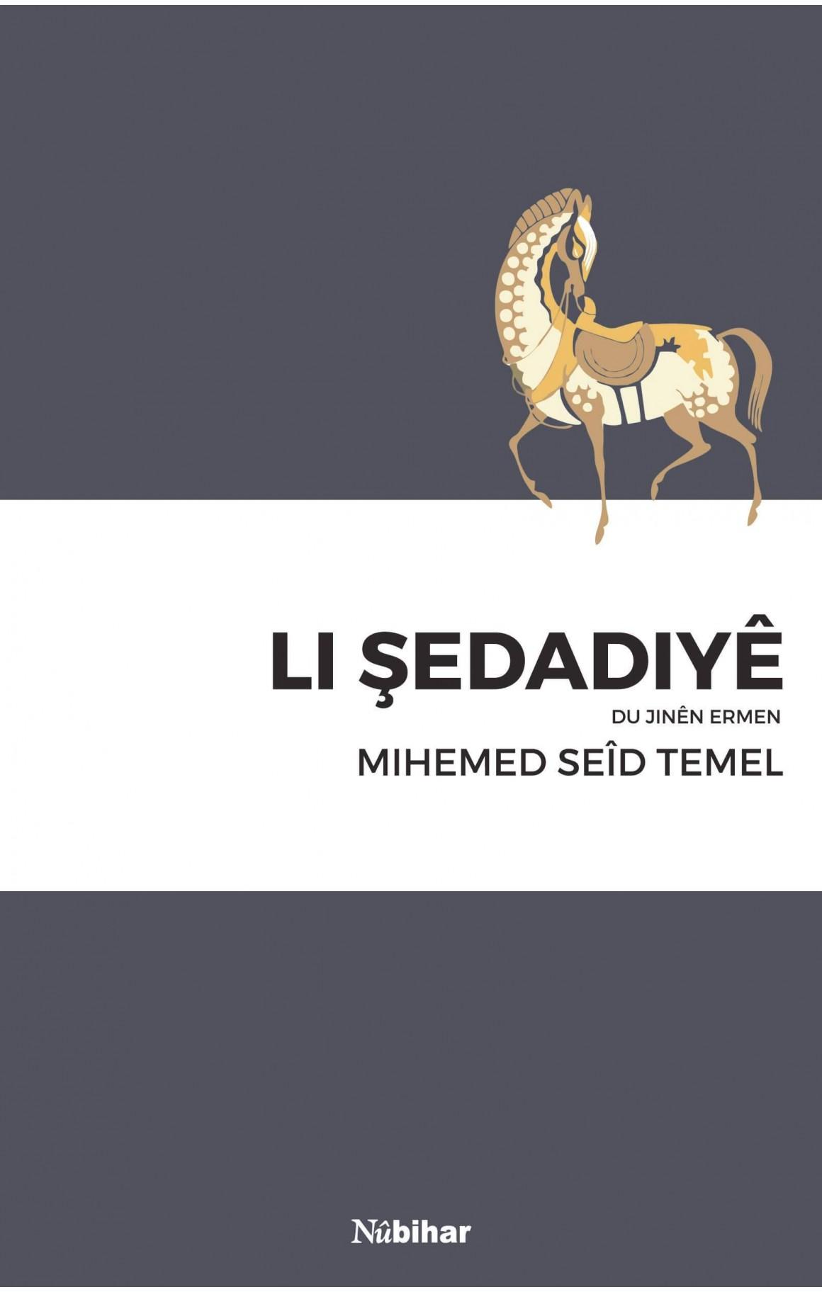 Li Şedadiyê - Du Jinên Ermen