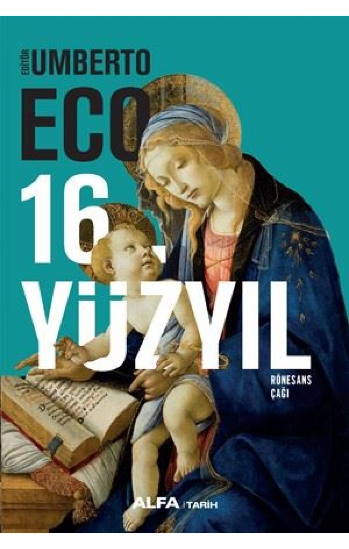 16.Yüzyıl-Rönesans Çağı