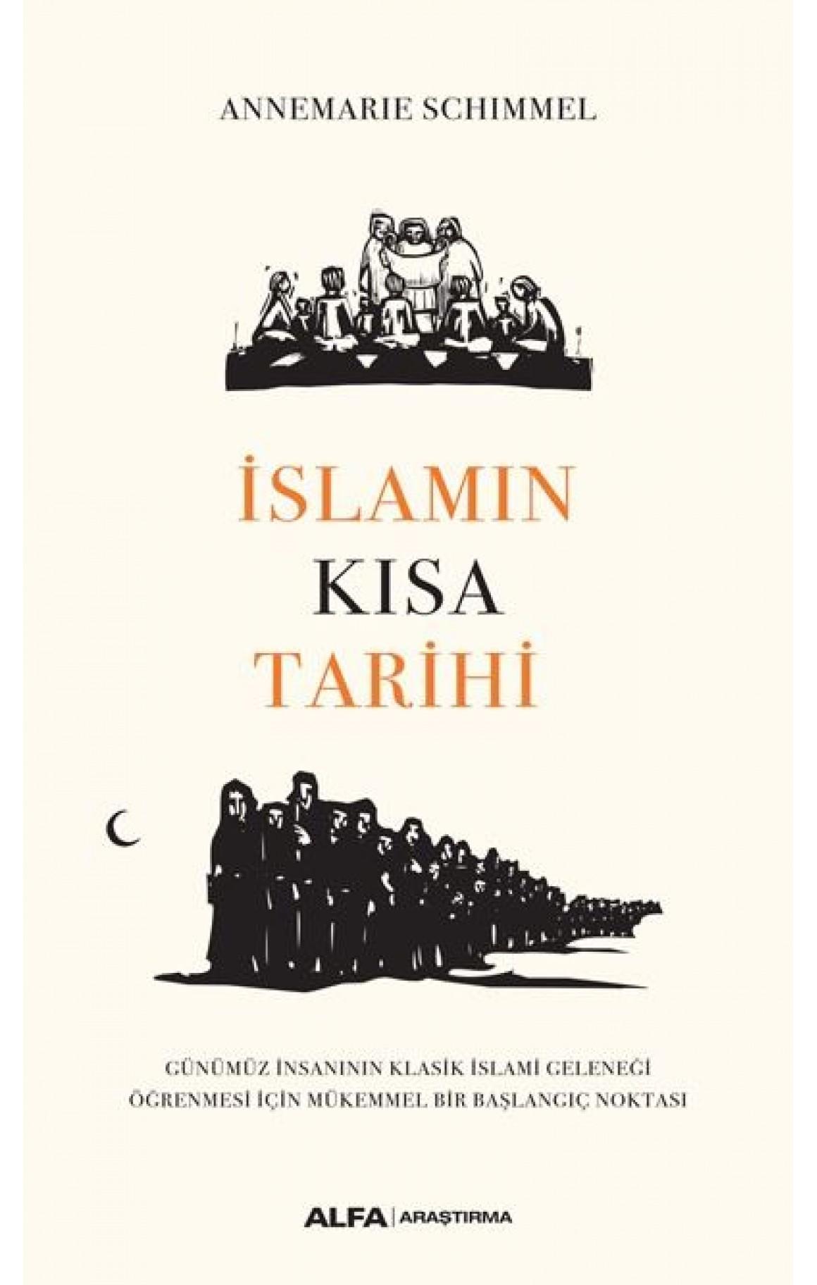 İslamın Kısa Tarihi