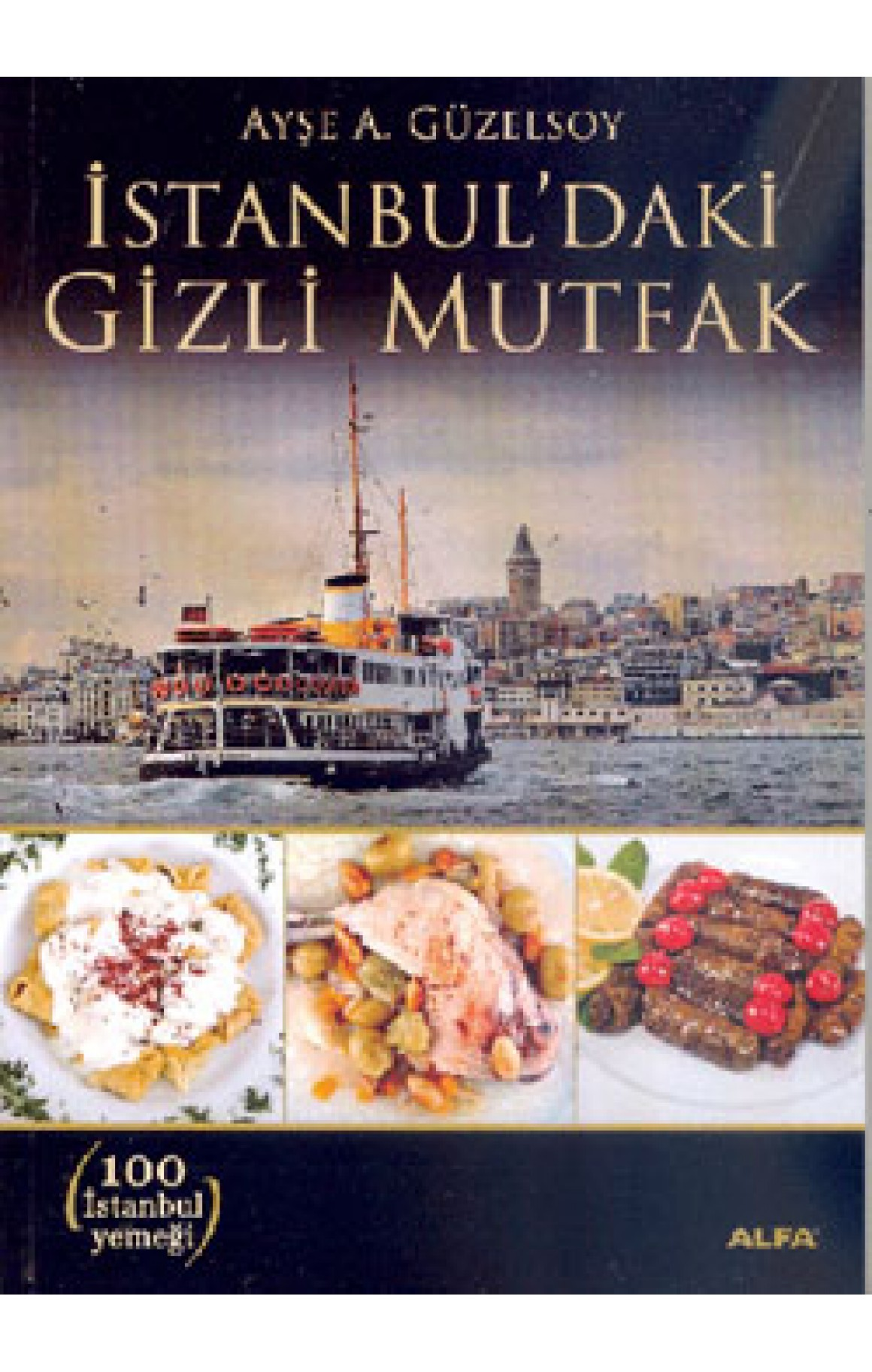 İstanbuldaki Gizli Mutfak