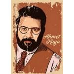 Ahmet Kaya not defteri  + 5.90TL