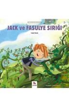 Jack ve Fasulye Sırığı-Minikler İçin Ünlü Eserler