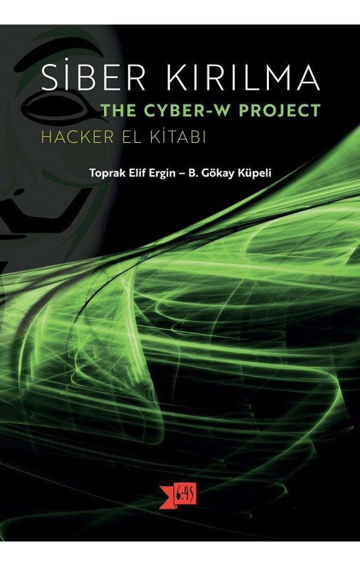 Siber Kırılma-Hacker El Kitabı