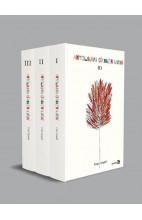 Antolojiya Çîrokên Kurdî 1-2-3
