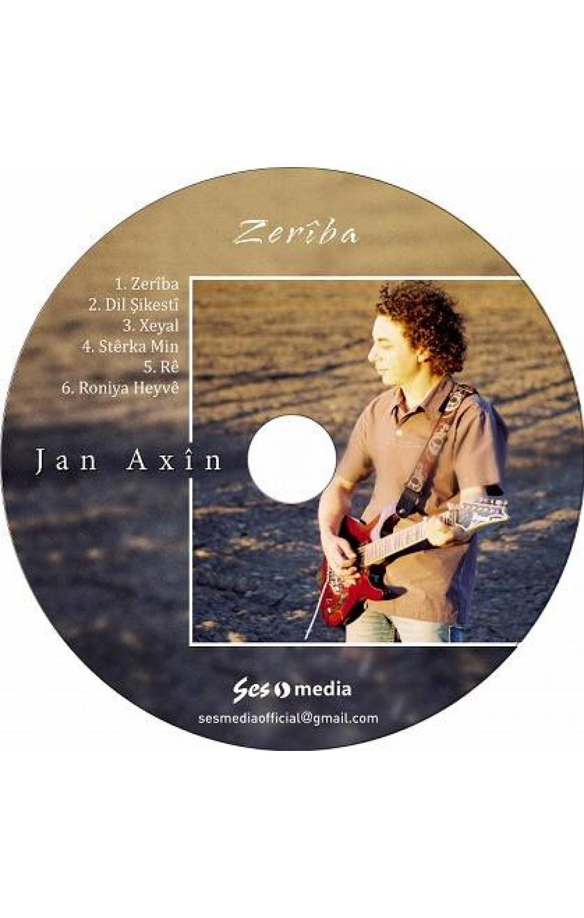 Zerîba - Jan Axîn