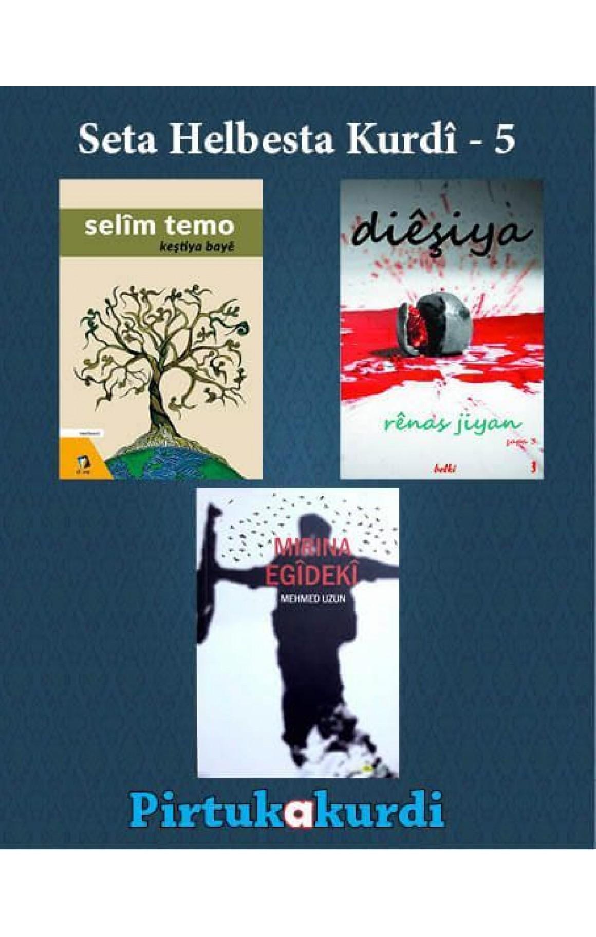 Seta Helbesta Kurdî - 5