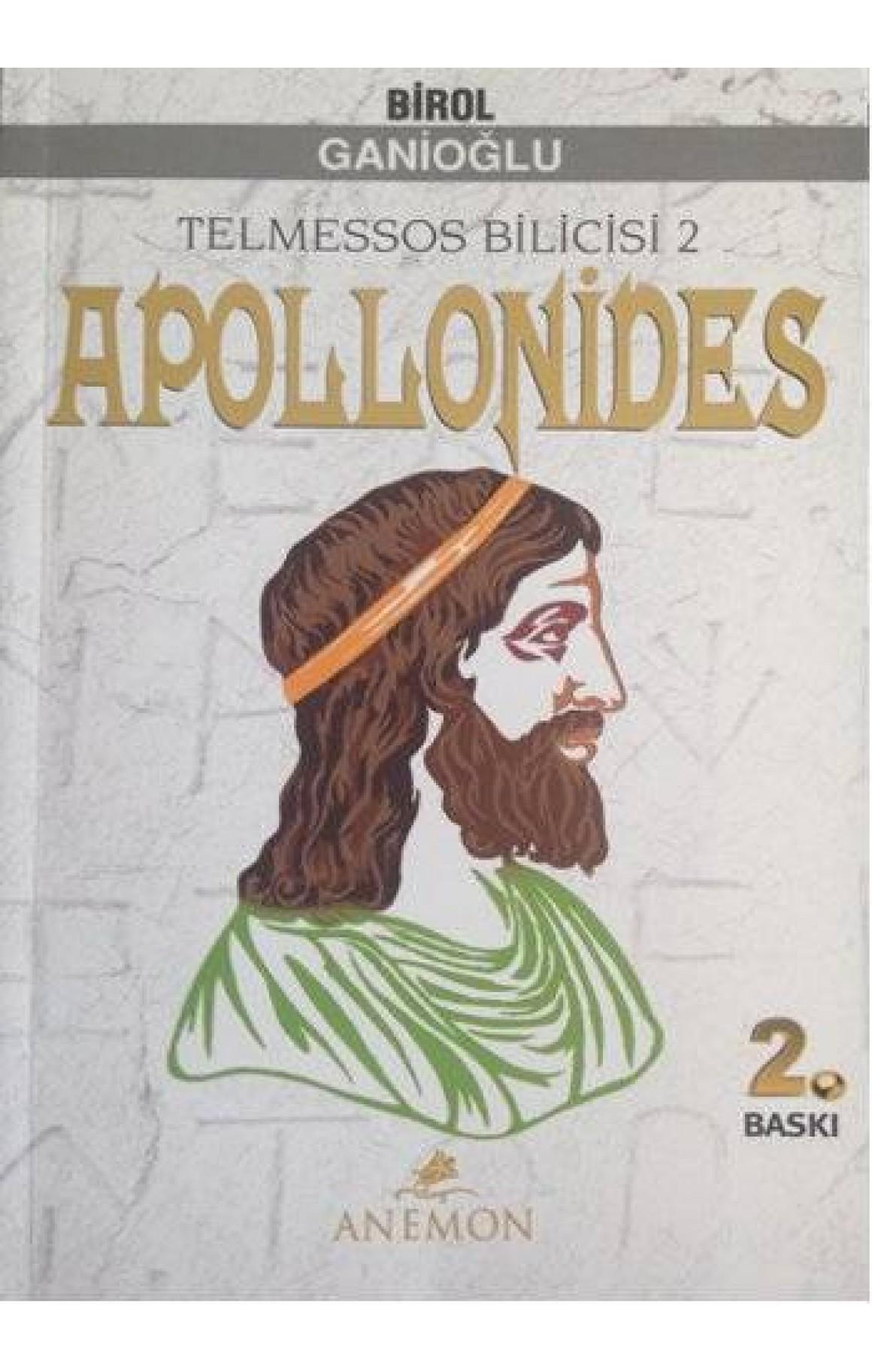 Apollonides - Telmessos Bilicisi 2