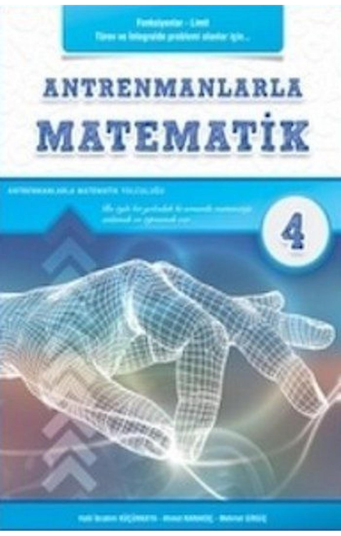 Antrenmanlarla Matematik - 4