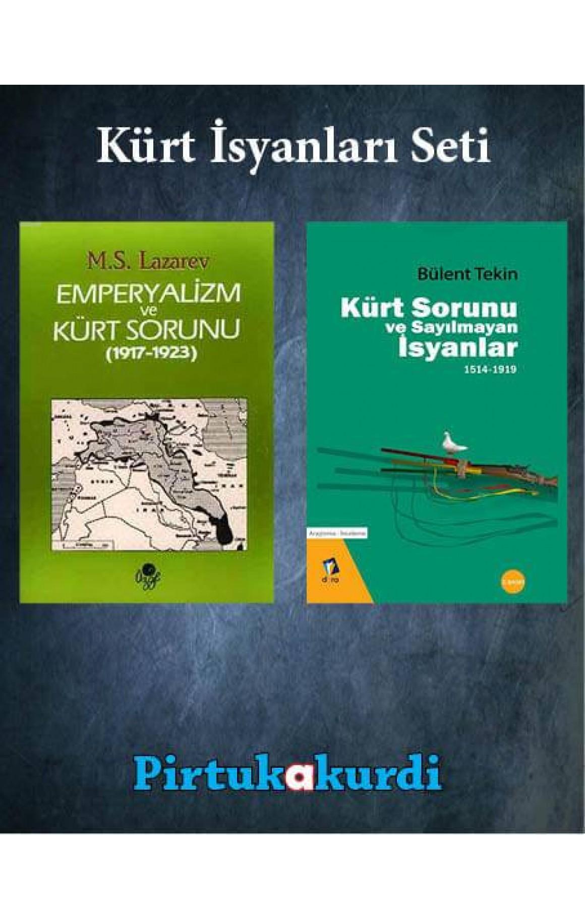 Kürt İsyanları Seti