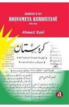Analîzek Li ser Rojnameya Kurdistanê 1898-1902