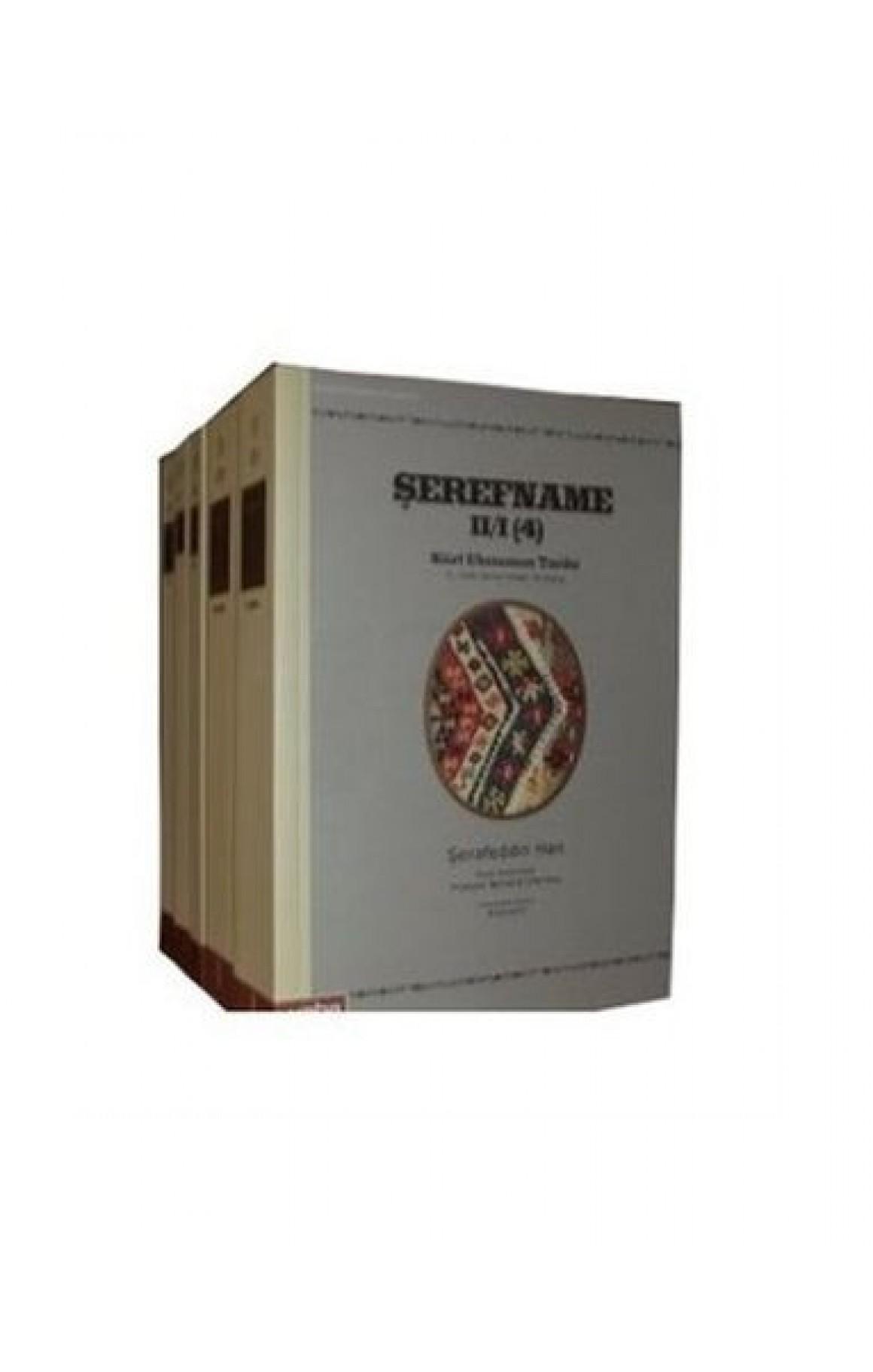 Şerefname Seti - 5'li