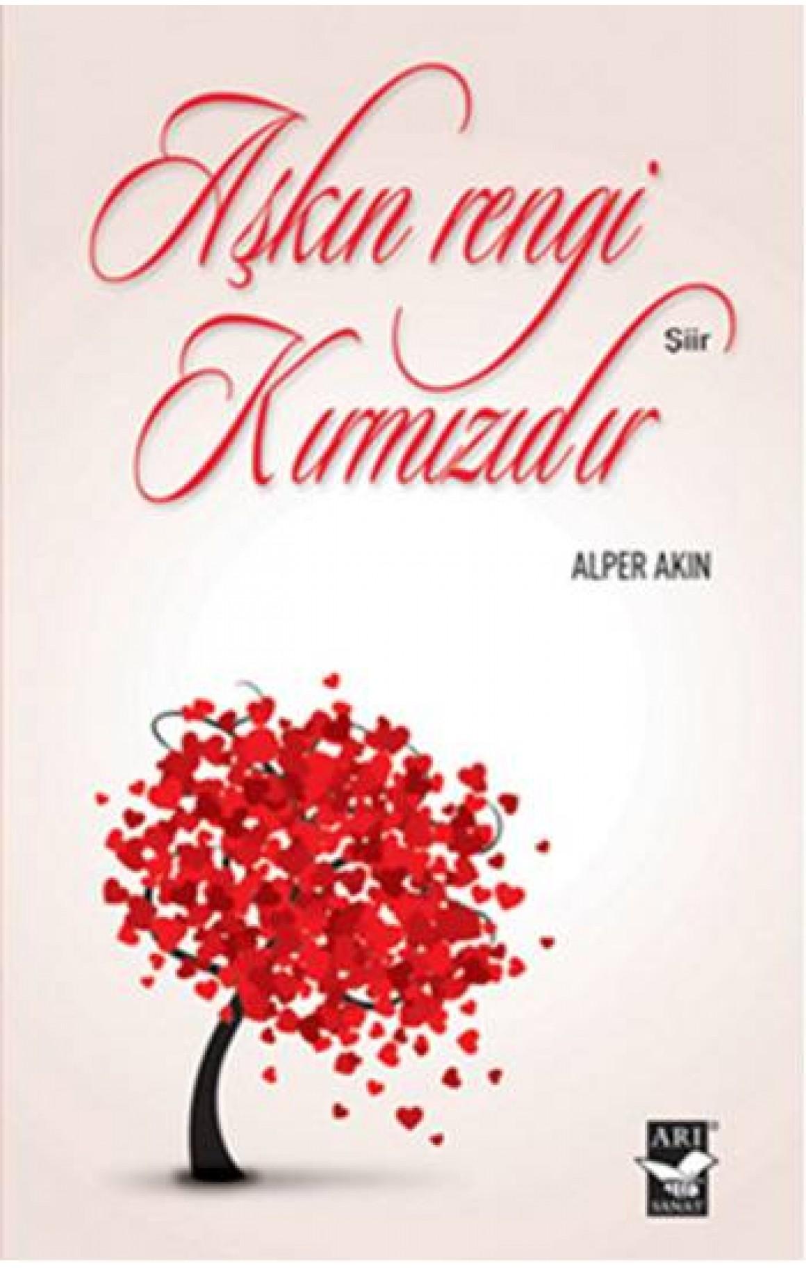 Aşkın Rengi Kırmızıdır