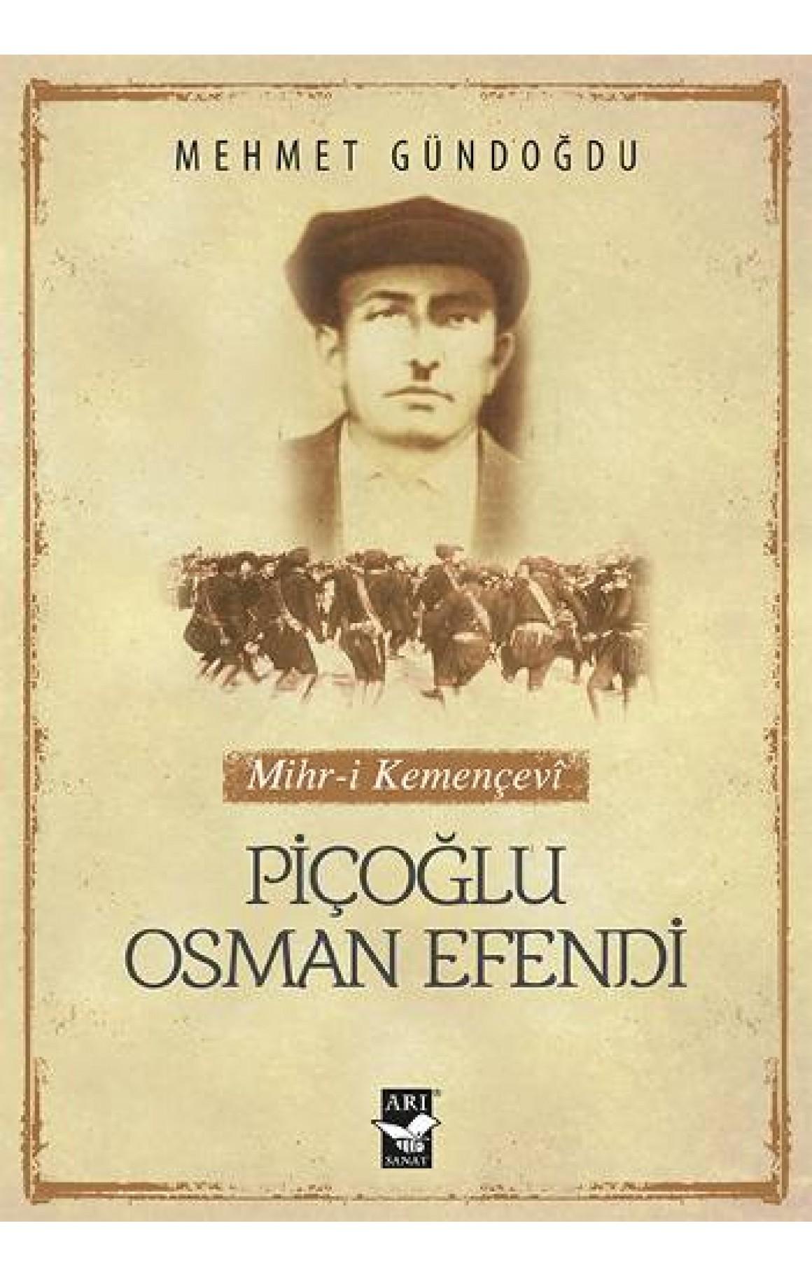 Piçoğlu Osman Efendi