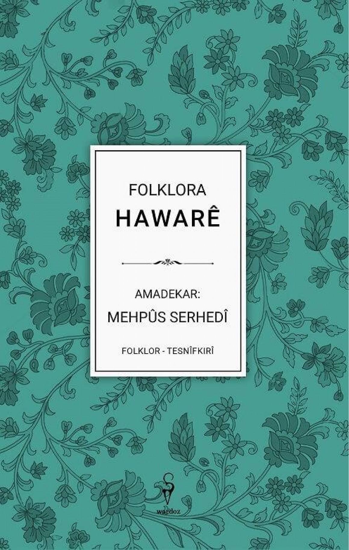 Folklora Hawarê