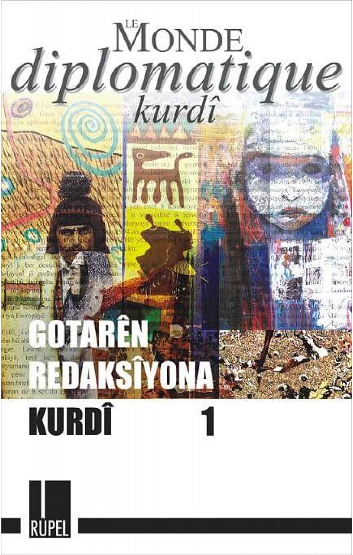 Gotarên Redaksiyona Kurdî 1