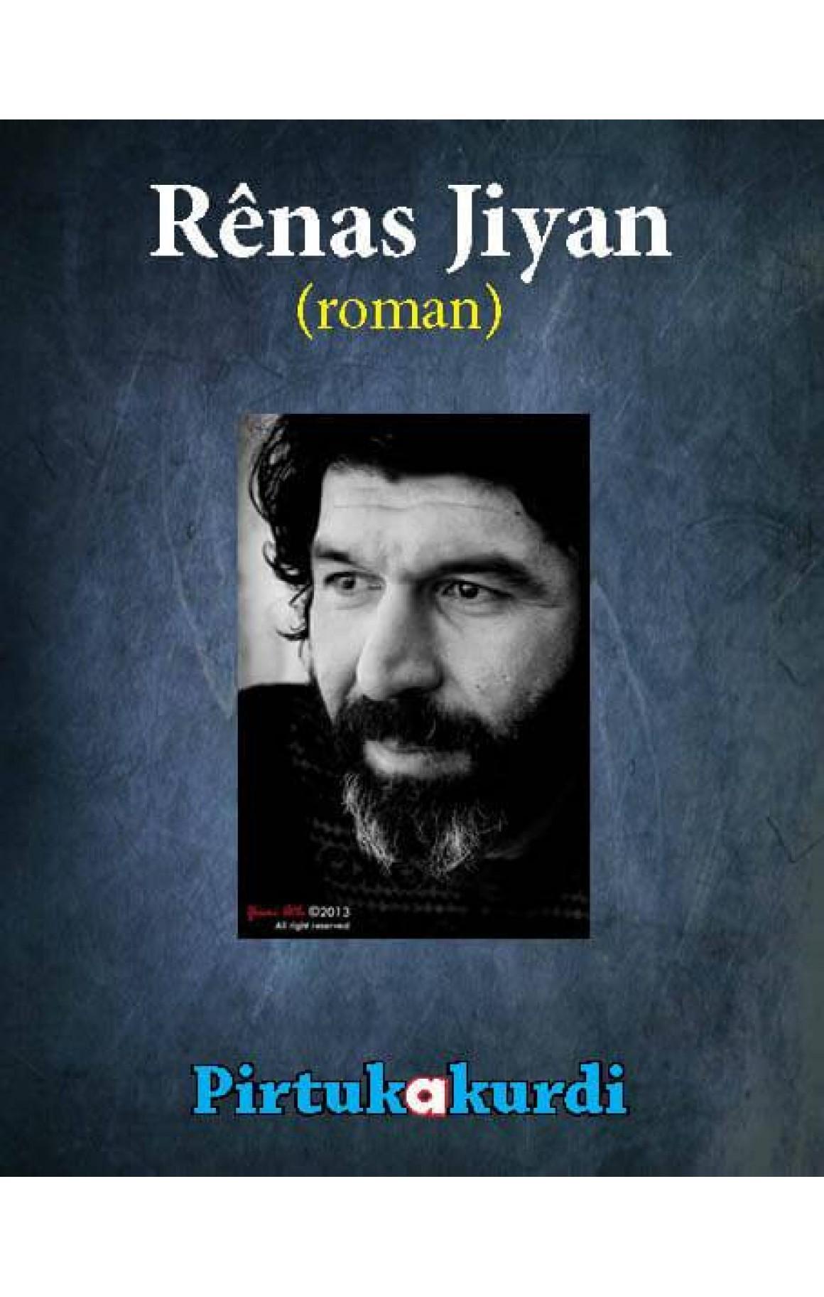 Rênas Jiyan - Roman