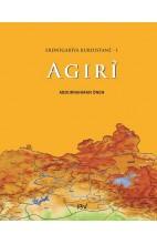 Erdnîgarîya Kurdistanê - AGIRÎ