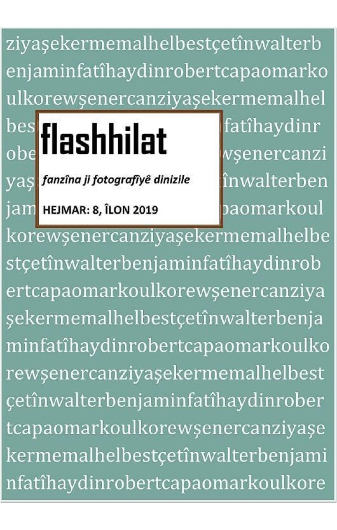 Flashhilat 8