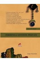 Ferhenga Gotinên Pêşiyan