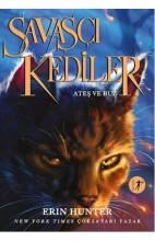 Savaşçı Kediler-Ateş ve Buz