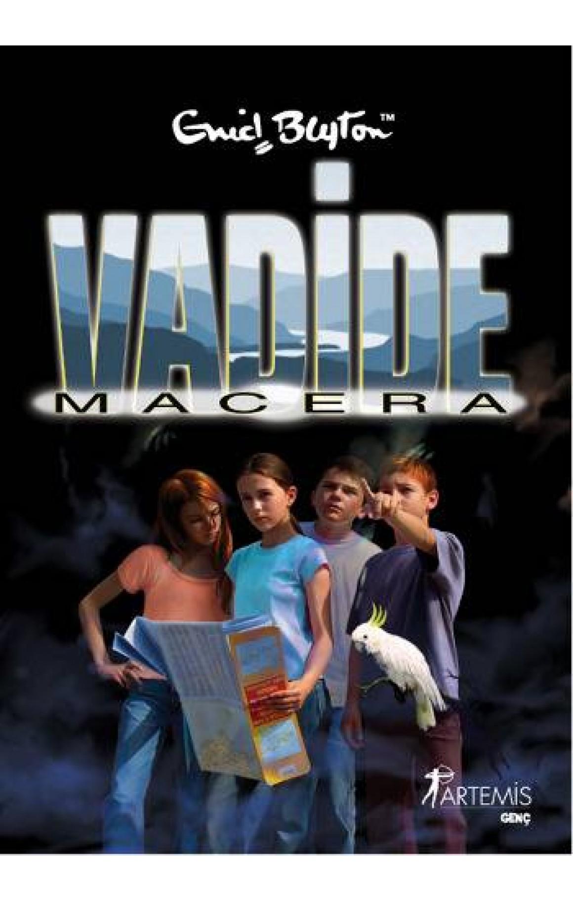 Vadide Macera