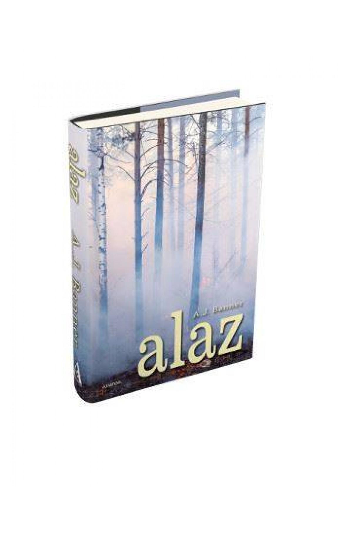 Alaz - Ciltli