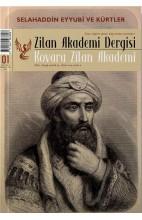 Zilan Akademi Dergisi 1