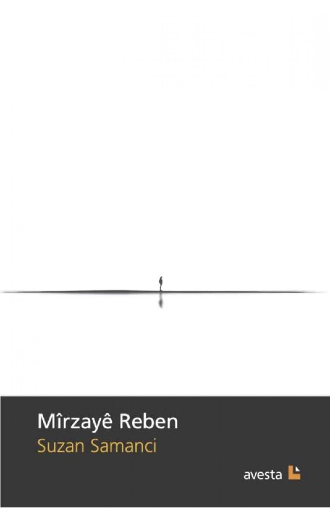 Mirzayê Reben