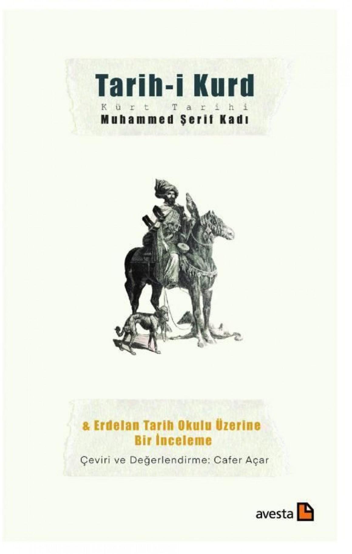 Tarih-i Kurd-Kürt Tarihi