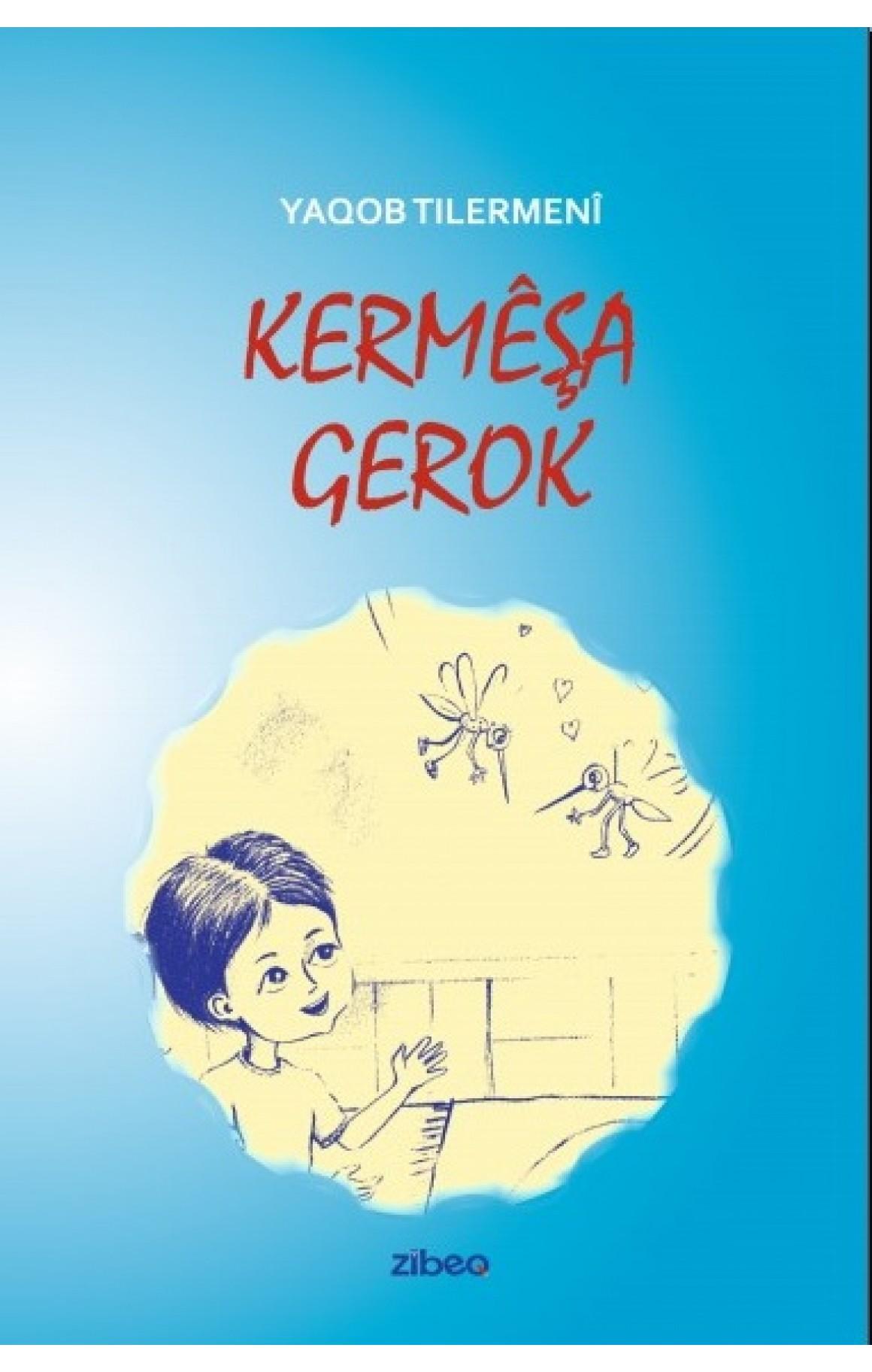 Kermêşa Gerok