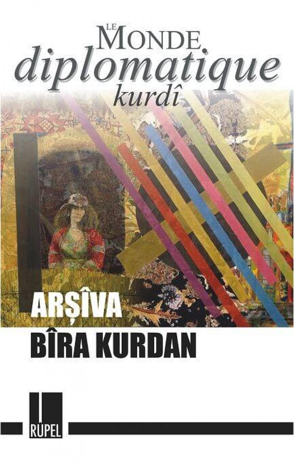 Arşîva Bîra Kurdan
