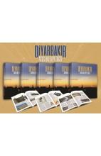 Diyarbakır Ansiklopedisi (5 Kitap Takım - Ciltli)