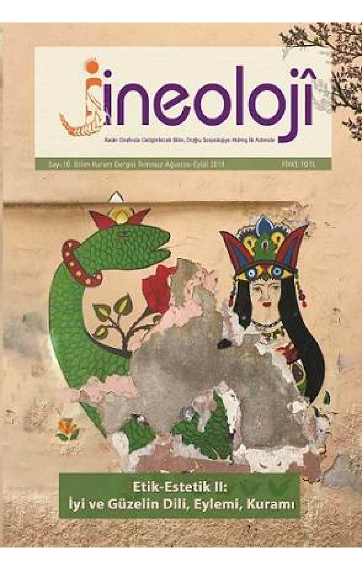 Jineoloji Dergisi 10