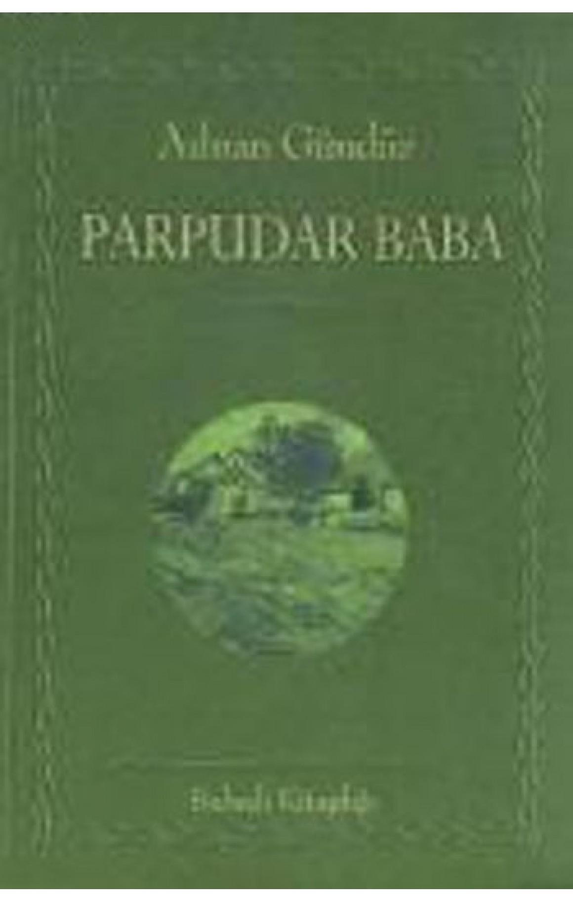 Parpudar Baba
