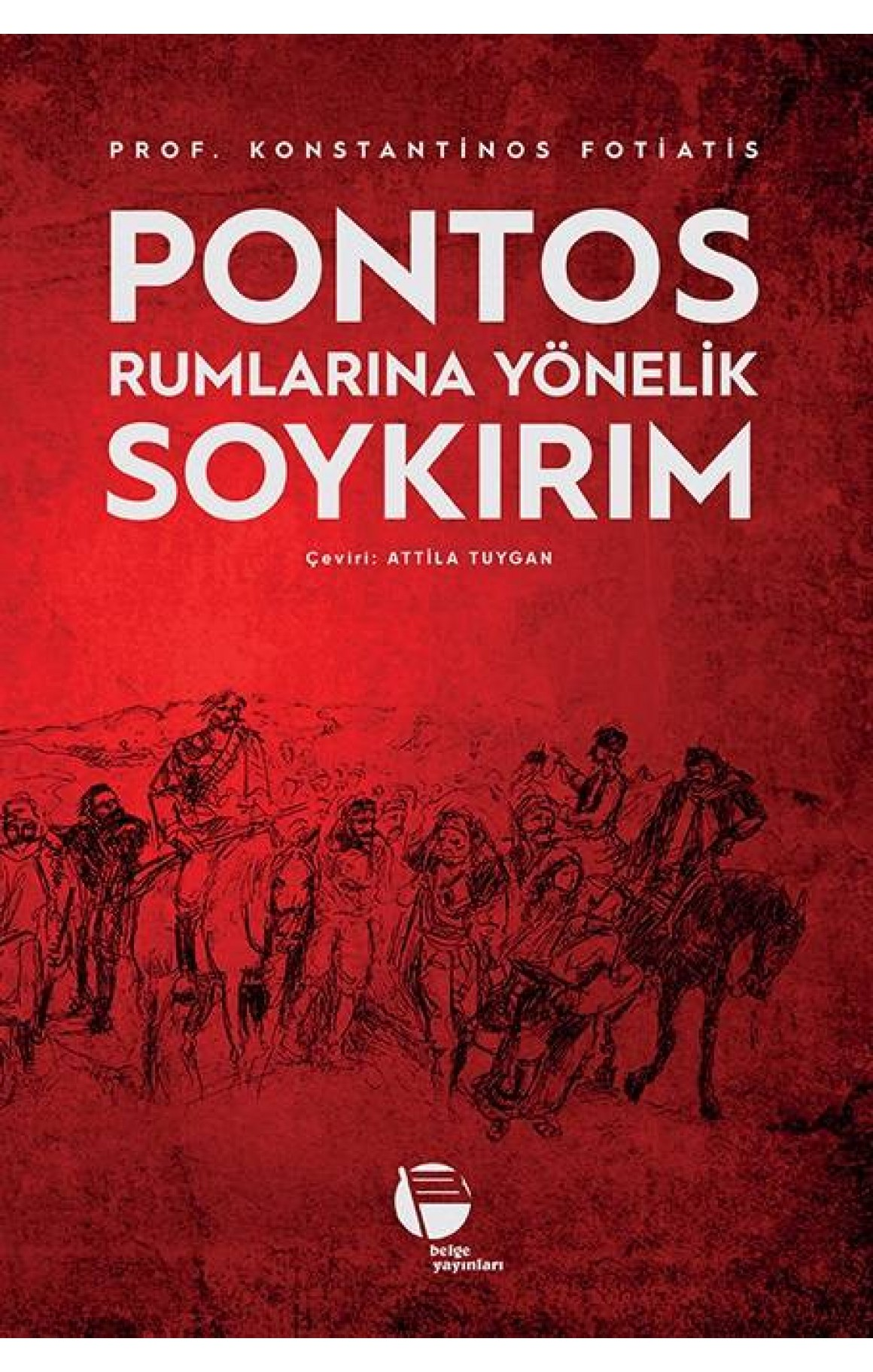 Pontos Rumlarına Yönelik Soykırım