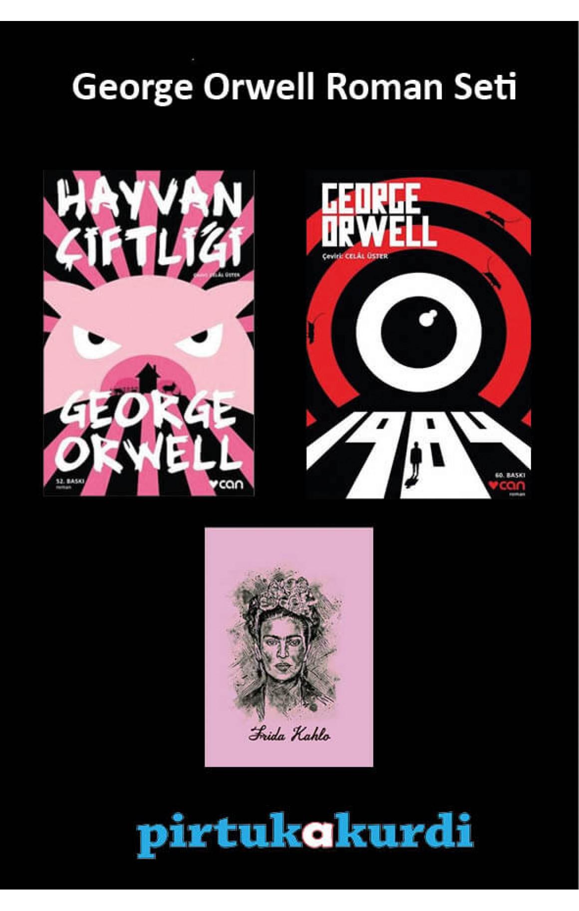 George Orwell Roman Seti
