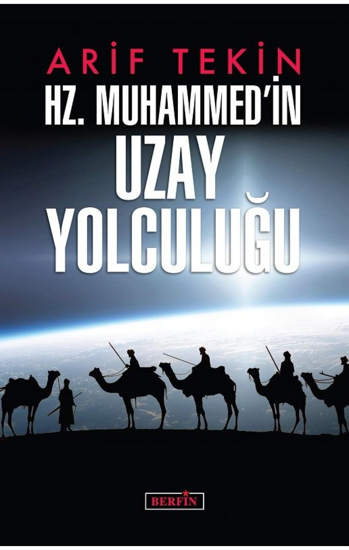 Hz. Muhammedin Uzay Yolculuğu