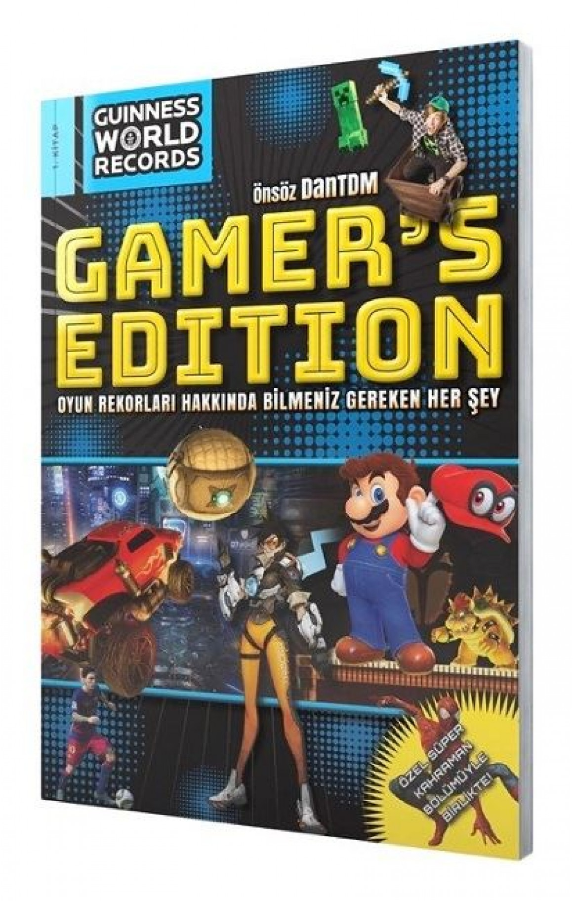 Guinness World Records Gamer's Edition 2018