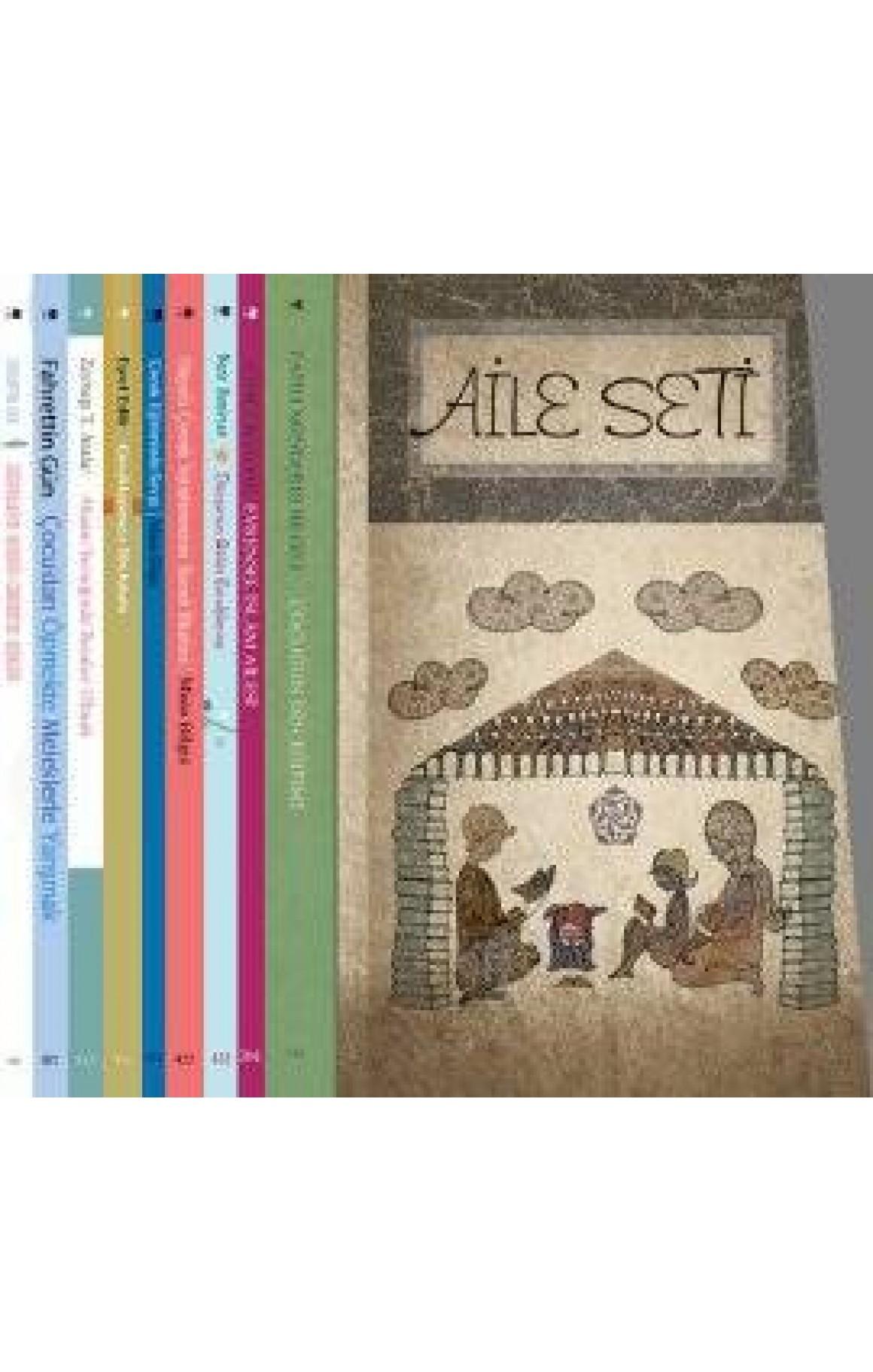 Aile Seti (9 Kitap)