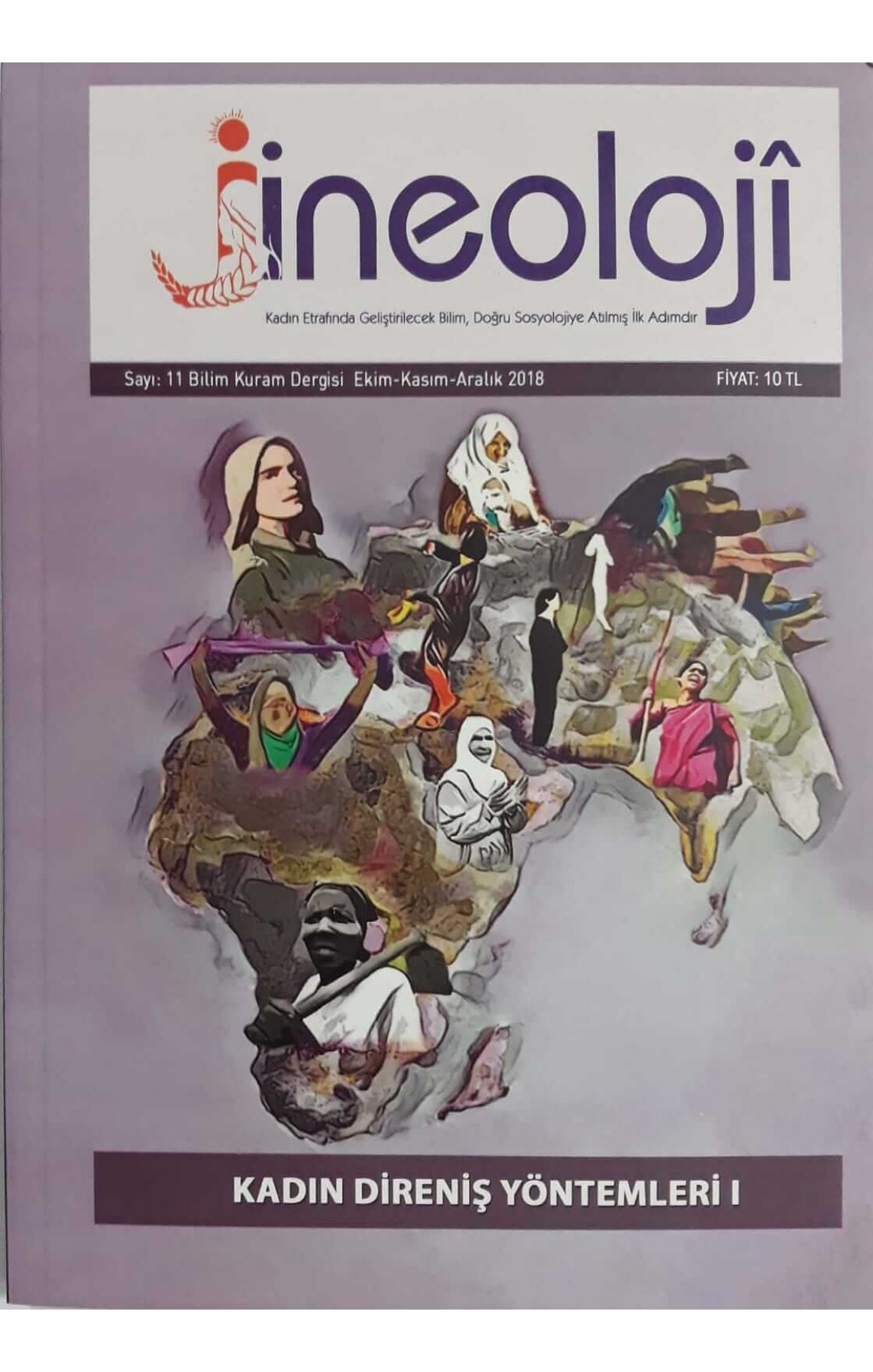 Jineoloji Dergisi 11