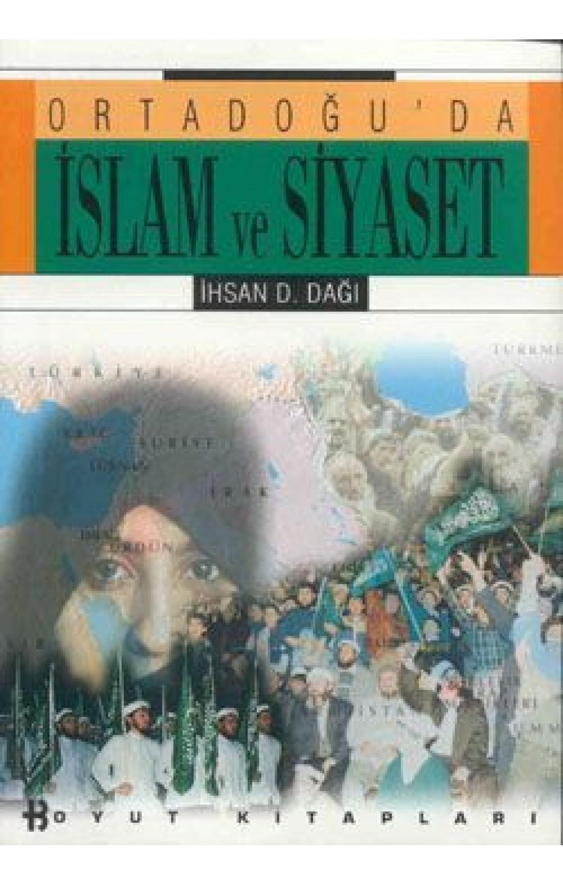 Ortadoğuda İslam ve Siyaset