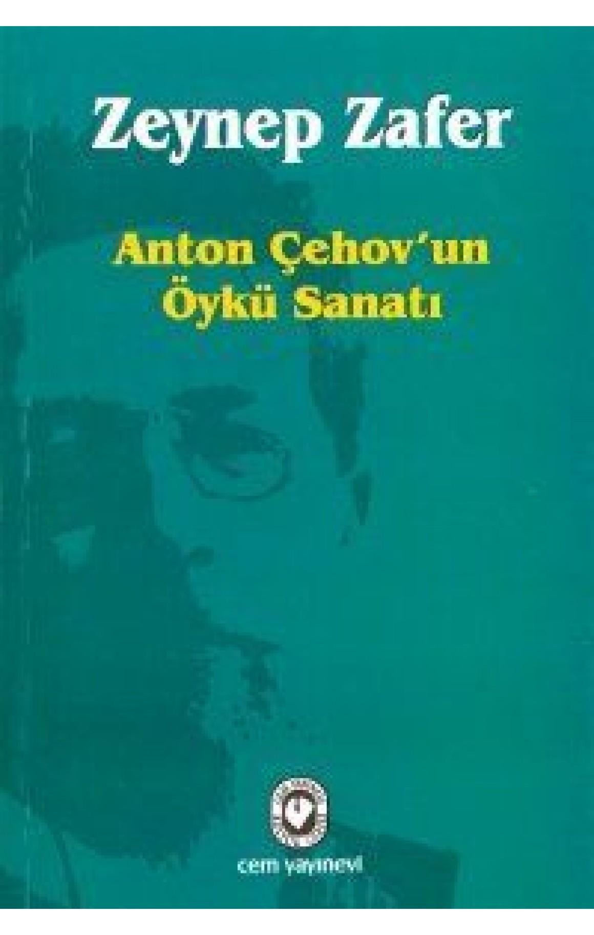 Anton Çehovun Öykü Sanatı
