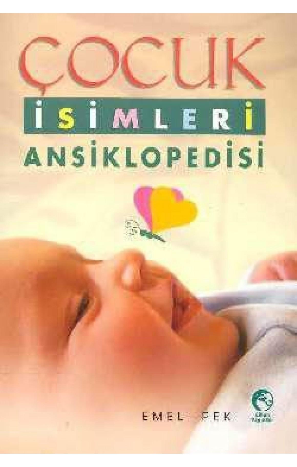 Çocuk İsimleri Ansiklopedisi