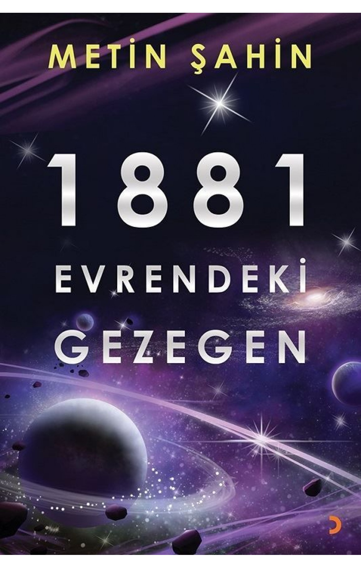 1881 Evrendeki Gezegen