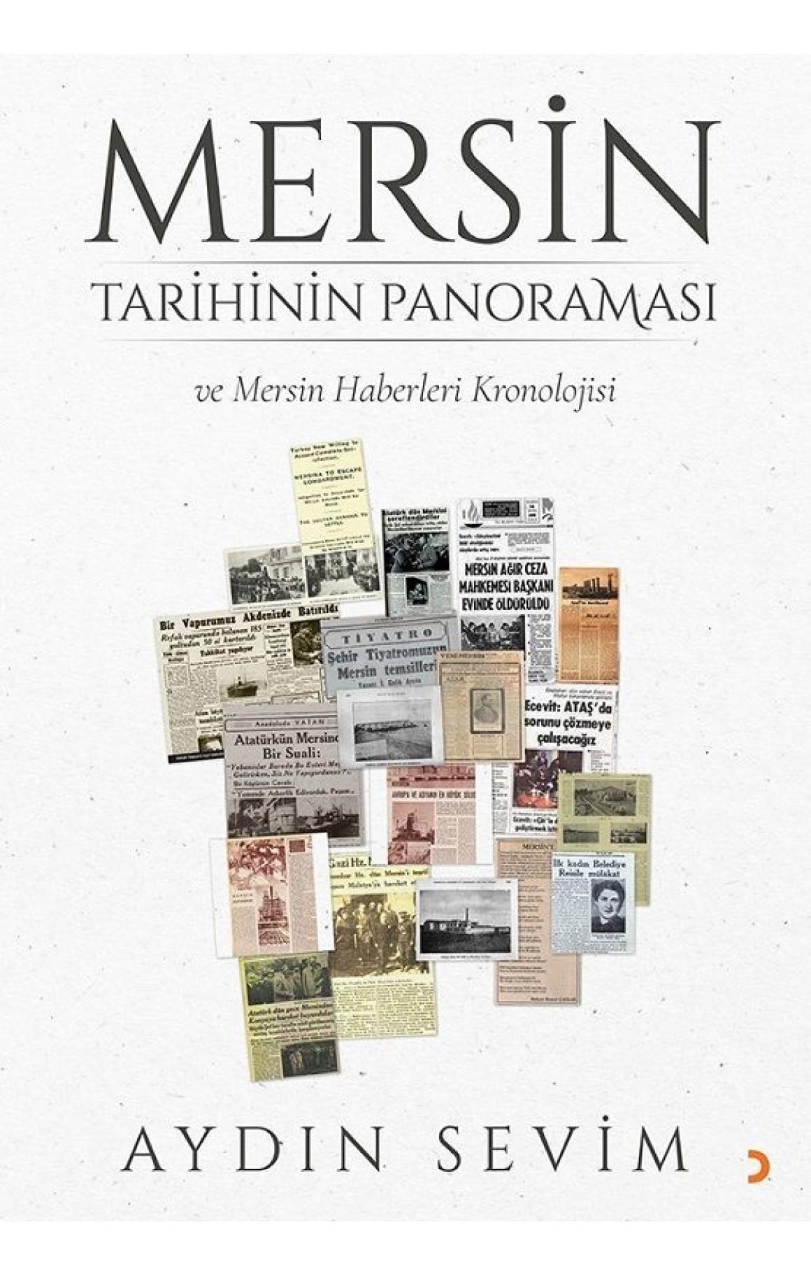 Mersin Tarihinin Panoraması
