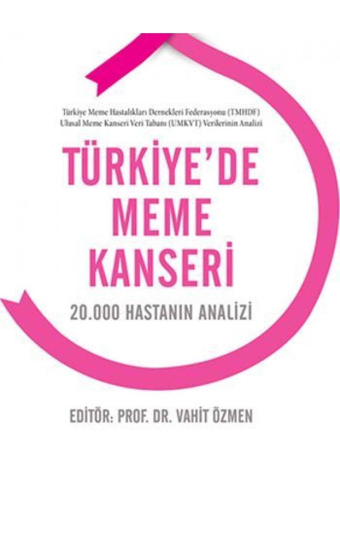 Türkiyede Meme Kanseri