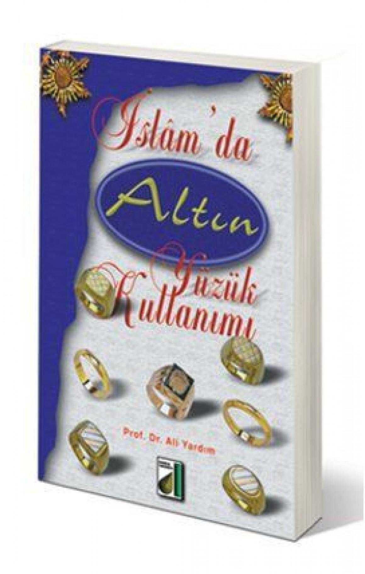 İslamda Altın Yüzük Kullanımı