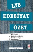 Delta LYS Edebiyat Özet